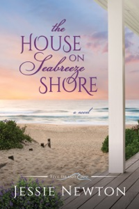 The House on Seabreeze Shore Book Cover