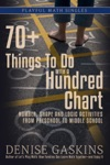 70 Things To Do With A Hundred Chart