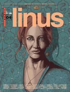 Linus. Aprile 2021 Book Cover
