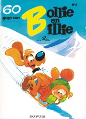 Download 60 Gags van Bollie en Billie
