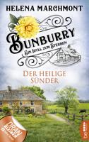 Helena Marchmont - Bunburry - Der heilige Sünder artwork