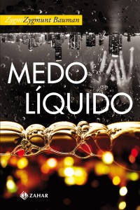 Medo líquido Book Cover