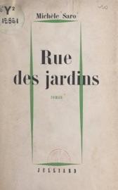 Download Rue des jardins