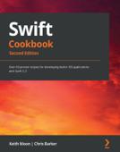 Swift Cookbook Book Cover