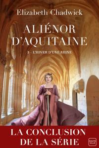 L'Hiver d'une reine Couverture de livre