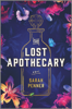 Sarah Penner - The Lost Apothecary  artwork