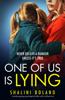 Shalini Boland - One of Us Is Lying artwork