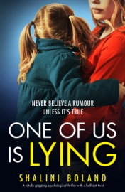 One of Us Is Lying PDF Download