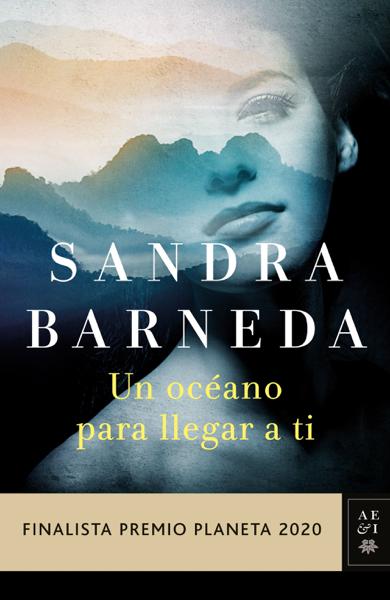 Un océano para llegar a ti por Sandra Barneda