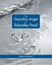 The Guardian Angel Of Schooley Pond