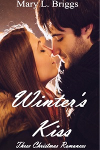Winter's Kiss (Three Christmas Romances)