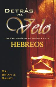 Hebreos Book Cover