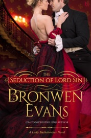 The Seduction of Lord Sin PDF Download