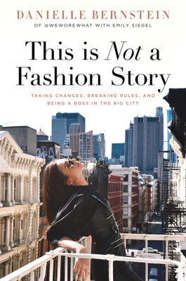 This is Not a Fashion Story