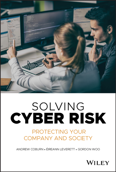 Download Solving Cyber Risk PDF Full