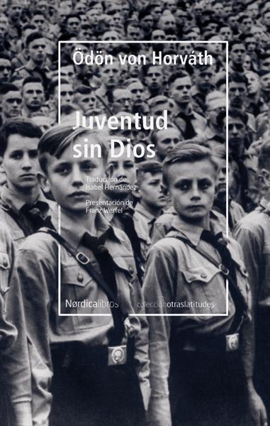 Juventud sin Dios by Ödön von Horváth