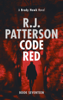 R.J. Patterson - Code Red artwork