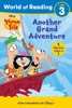 World Of Reading:  Phineas And Ferb Another Grand Adventure