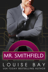 Mr. Smithfield Book Cover