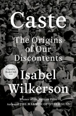 Isabel Wilkerson - Caste (Oprah's Book Club) book