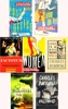 Charles Bukowski Collection 7 Books Set: Ham On Rye, Post Office, Women, Factotum, Pulp, Love Is A Dog From Hell, Hollywood.