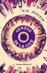 Mégapoles (Tome 1) - Genèse de la cité