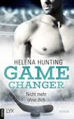 Download and Read Online Game Changer - Nicht mehr ohne dich