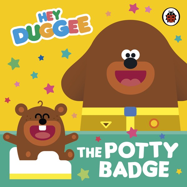 Hey Duggee: The Potty Badge