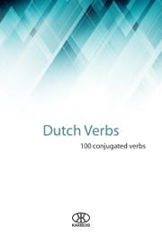 Dutch verbs