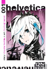 Helvetica - tome 1