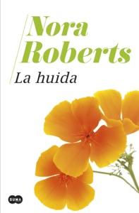 La huida Book Cover