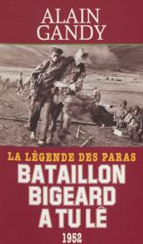 Bataillon Bigeard à Tu Lê (1952)