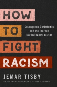 How to Fight Racism Book Cover