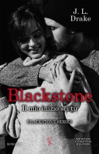 Blackstone. Il mio inizio sei tu Book Cover