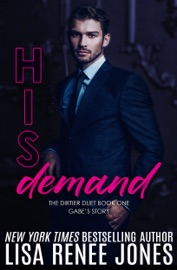His Demand PDF Download