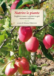 Nutrire le piante Copertina del libro