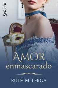 Amor enmascarado Book Cover