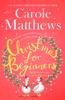 Carole Matthews - Christmas for Beginners artwork