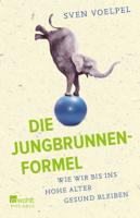 Sven Voelpel - Die Jungbrunnen-Formel artwork