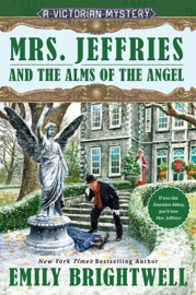 Mrs. Jeffries and the Alms of the Angel book
