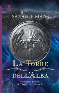 La Torre dell'Alba Libro Cover