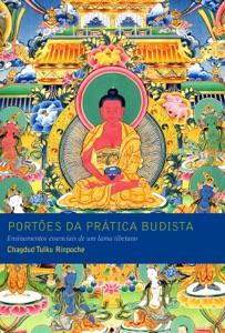 Portões da prática budista Book Cover