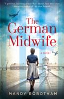 Mandy Robotham - The German Midwife artwork