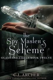 The Spy Master's Scheme