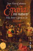 España mi natura Book Cover