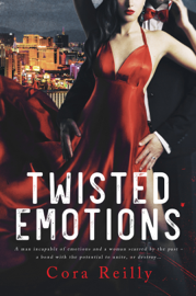 Twisted Emotions book