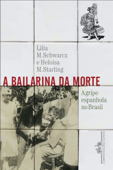 A bailarina da morte Book Cover