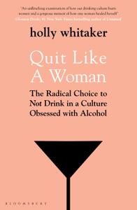 Quit Like a Woman Copertina del libro