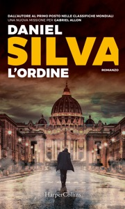 L'ordine Book Cover