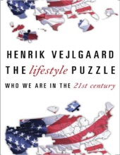 The Lifestyle Puzzle